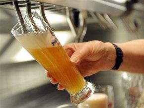 Импорт пива в Украину существенно сократился