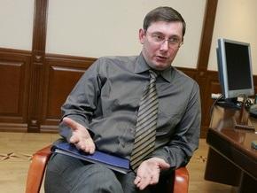 Луценко не хочет извиняться перед Колесниковым