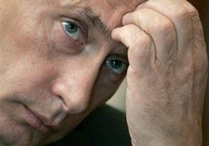 Путин пообещал АвтоВАЗу еще десять миллиардов рублей помощи