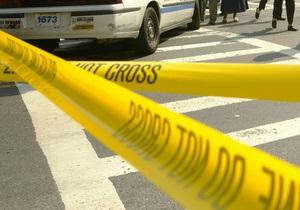 Американец застрелил троих человек в ночном клубе