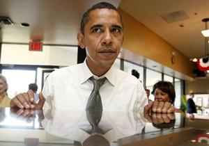 Обама представил новый план спасения экономики США