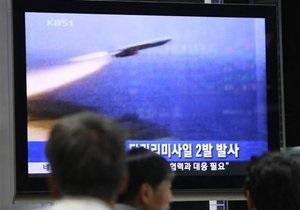 Госдеп США: КНДР может применить биологическое оружие