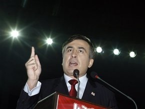 Саакашвили определился с кандидатами на должности посла Грузии в США и постпреда в ООН