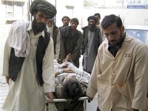 Жертвами землетрясения в Пакистане стали 160 человек