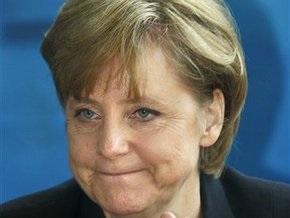 Меркель: Ответственность за конфликт в секторе Газа лежит на ХАМАС