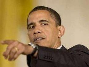 Обама: Мир следит за происходящим в Иране