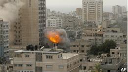 Конфликт Израиля с ХАМАС: вопросы и ответы