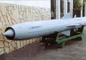 NYT утверждает, что РФ поставила Сирии новые противокорабельные ракеты