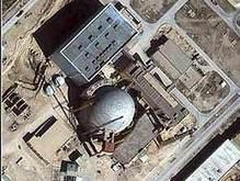 Россия начала поставки ядерного топлива в Иран
