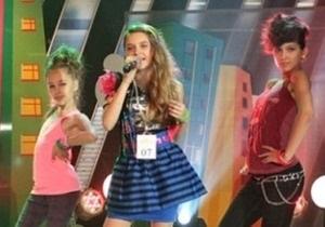 Стало известно, кто представит Украину на детском Евровидении-2011