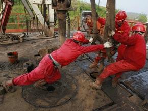 Китай завершил создание стратегического резерва нефти