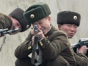 Любые санкции против КНДР будут восприняты Пхеньяном как  объявление войны