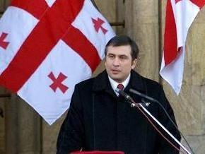 Саакашвили снизит налоги в Грузии