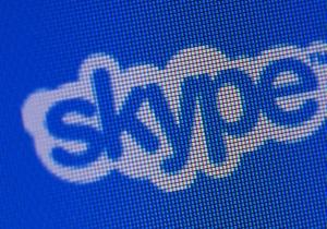 Украинцы подверглись масштабной вирусной атаке через Skype - вирусы в skype