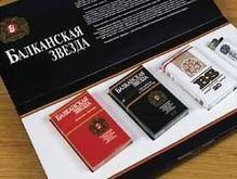 В посольство США в Москве прислали посылку с сигаретами, библией и укропом