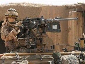 Потери британских войск в Афганистане превысили 200 человек