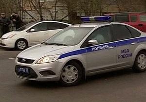 В России мужчина обстрелял из пневматического пистолета катавшихся на катке детей