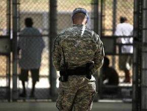 Администрация Обамы выступает против смертной казни без суда для узников Гуантанамо