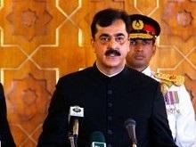 На премьер-министра Пакистана совершено покушение