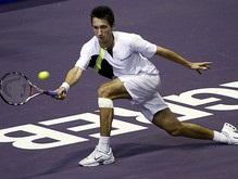Теннис: Стаховский - в финале турнира в Загребе