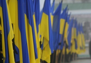 За 2012 год население Украины уменьшилось на 80,6 тысяч человек - Госстат