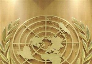 Власти США поддержали проект резолюции ООН по Сирии