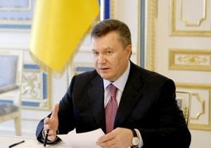 НГ: Янукович объявил войну крымским латифундистам