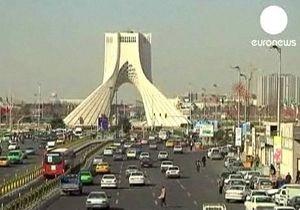 Парламентские выборы иранцев не интересуют