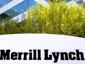 Merrill Lynch: Кризис в России закончился