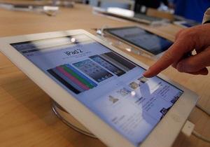 Apple сделала скидку на старую модель iPad 2