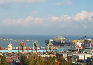 Бывший начальник Ильичевского морского порта объявлен в международный розыск