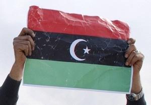 Группа вооруженных людей окружила МИД Ливии