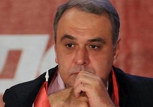 Жвания заявил, что НУ-НС перейдет в коалицию