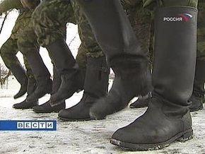 Половина погибших в 2008 году российских военных покончили с собой