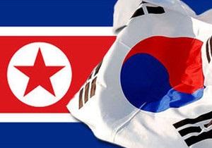 Сеул предлагает Пхеньяну провести военные переговоры