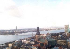 Западные ворота. Письмо из Латвии