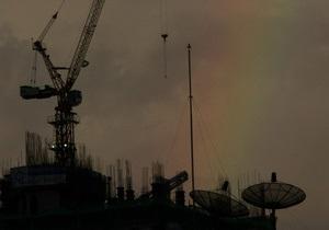 Reuters: Рост экономики Украины замедляется из-за рецессии в Европе