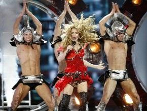 В Москве проходит второй полуфинал Евровидения