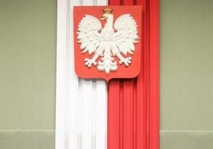 На местных выборах в Польше победила правящая партия