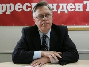 Коммунисты намерены выдвинуть в президенты Симоненко