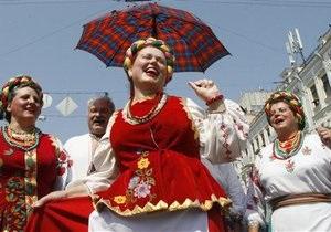 На майские праздники украинцы будут отдыхать десять дней