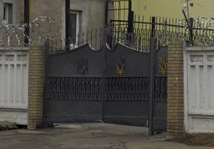 В Качановской колонии ничего не слышали о возможном переводе Тимошенко в Луганск