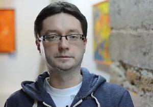 Лейпциг читает Украину: поэт Остап Сливинский