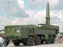 МВД Грузии: Войска РФ использовали новейшие ракеты при бомбежках невоенных объектов