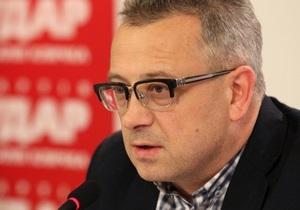 Милиция начала поиски злоумышленников, избивших депутата от партии Кличко