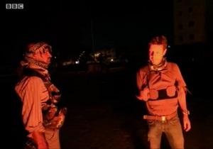 Бій за Алеппо: винищувачі, снайпери, танки