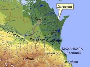 Правозащитники сообщают о похищении и убийстве трех молодых людей в Дагестане