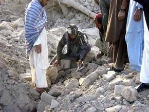 Жертвами ошибочного авиаудара НАТО в Афганистане стали более 100 мирных жителей