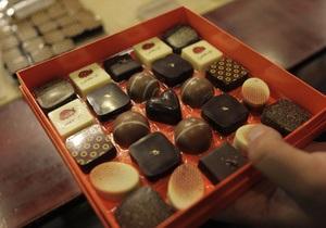 Ученые выяснили, почему последняя конфета кажется самой вкусной