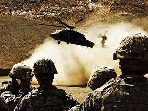Талибы прокомментировали новую афганскую стратегию Обамы